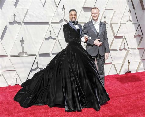 The Politics Behind Billy Porter Tuxedo Gown Florida