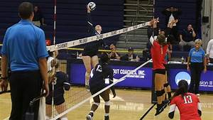 Out of region players help volleyball program excel | The ...