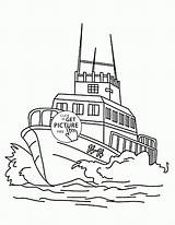 Coloring Boat Speed Fishing Transportation Drawing Boats Printables Speedboat Dragon Ferry Printable Wuppsy Cartoon Getdrawings Transport Getcolorings Tags Colorings sketch template