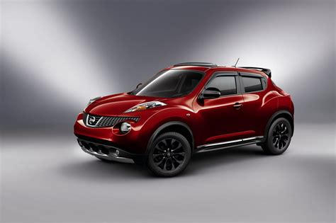 Nissan Juke Picture by 2013 Nissan Juke Midnight Edition Picture Number 586698