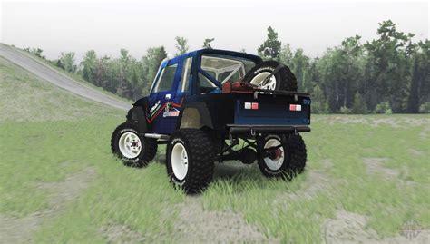 Suzuki Samurai Tires by Suzuki Samurai Trofi Pour Spin Tires