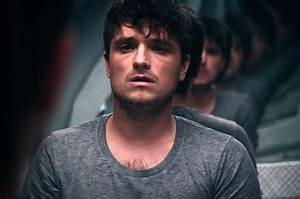 Josh Hutcherson on Making His Directorial Debut with Ape ...