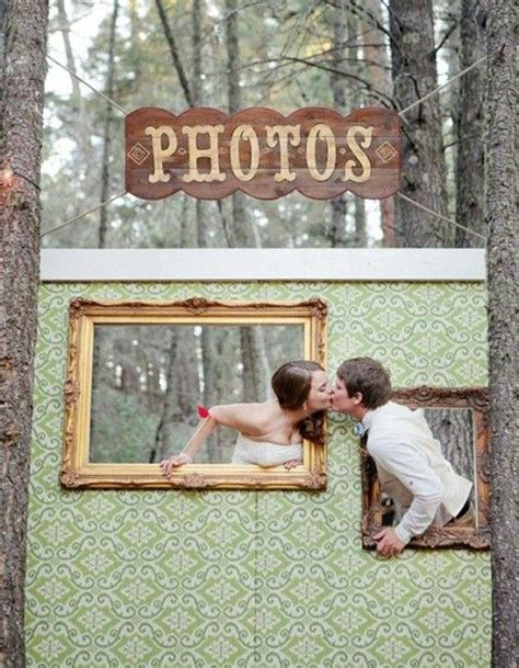 idee cadre photo mariage photobooth cadre photobooth 20 id 233 es d 233 co pour prendre