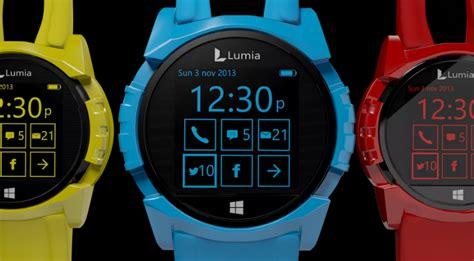 windows smartwatch is not far suggests windows 8 1