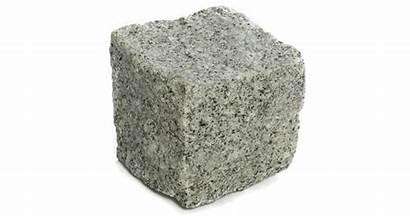 Granit Pierre Pflastersteine Gris Granites Blau Granitpflaster
