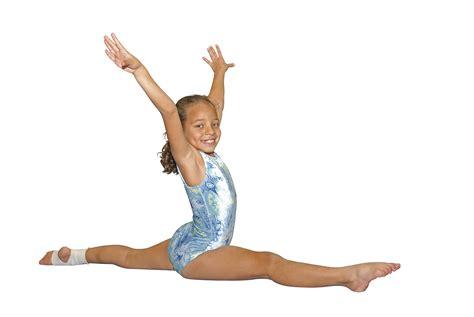 YMCA Gymnastics Team - YMCA