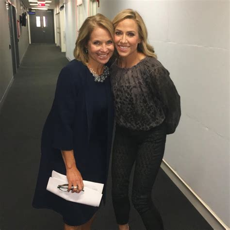 Who Would You Rather Katie Couric Or Sheryl Crow Celeblr