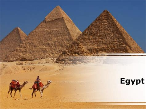 egypt templates powerpoint egypt powerpoint country