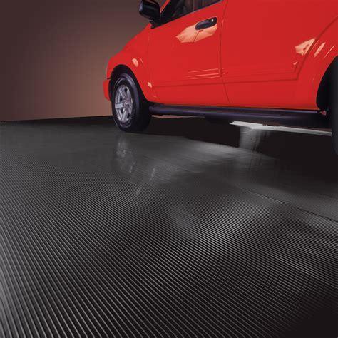 BLT G Floor Residential Grade Ribbed Garage Mats