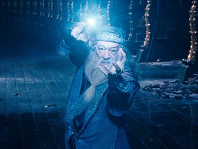 Spell Anticipate by Yoda Vs Dumbledore Loungin Forum Neoseeker Forums