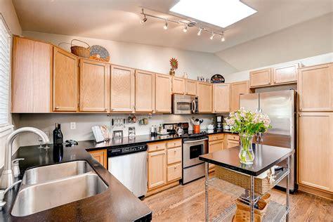 Kitchen Work Area Design [peenmediacom]