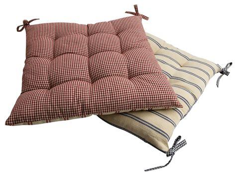 galettes pour chaises galettes pour chaises de cuisine chaise idées de