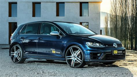 Volkswagen Golf R Tuning by 2016 Volkswagen Golf R Mk Vii By O Ct Tuning Picture