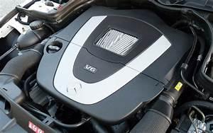 2009 Mercedes Benz C300 Engine Photo 6