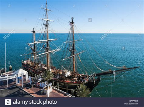 hms bounty built in 1960 for the mgm film mutiny on the