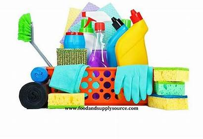 Cleaning Supplies Wholesale Supply