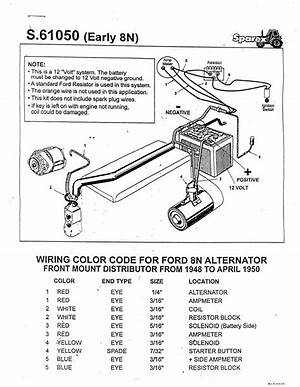 1955 Ford Generator Wiring Diagram Diagramflow Aivecchisaporilanciano It