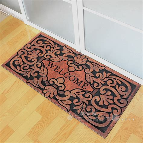 Large Doormat by Aliexpress Koop European Style Villas Large Door Mats