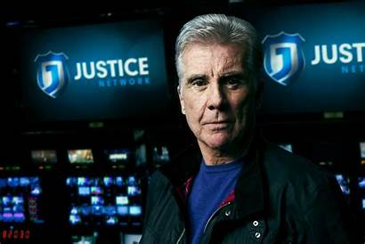 Walsh John Justice Network