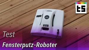 Fenster Putzen Roboter : pr 041 intelligenter fensterputz roboter test youtube ~ A.2002-acura-tl-radio.info Haus und Dekorationen