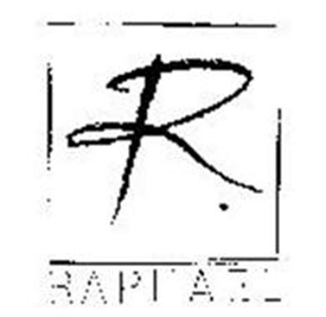 r raphael trademark of rubinet faucet company limited the