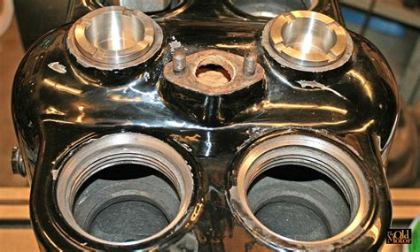 Learn How Worn Engine Valve Guides Are Reconditioned