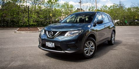 Nissan X Trail by 2016 Nissan X Trail St Awd Review Caradvice