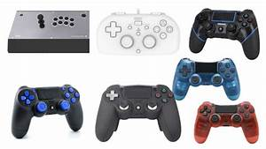 13 Best Ps4 Controllers  Your Buyer U2019s Guide  2020