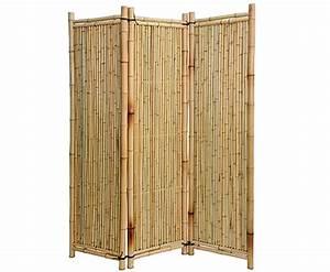 Paravent Extérieur Balcon : paravent exterieur bambou 3 ~ Teatrodelosmanantiales.com Idées de Décoration
