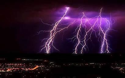 Lightning Storm Wallpapers Huge Ipad Retina