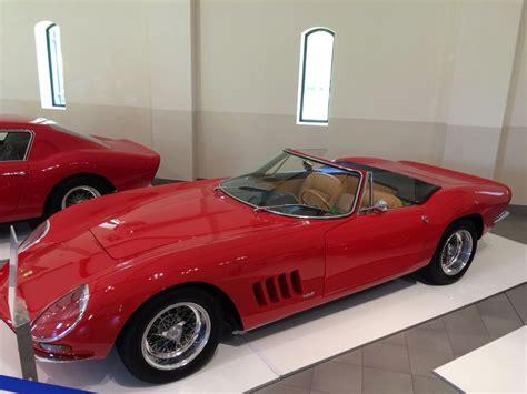 Good medical aid benefits & pension fund benefits. Ferrari 250 GT nembo spider 1960 Franschhoek Motor Museum Cape Town South Africa   Ferrari ...