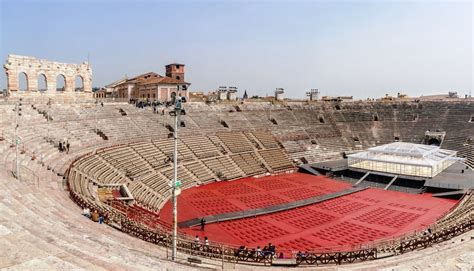 Ingressi Arena Di Verona - tour arena di verona ingresso saltafila e visita guidata