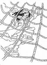 Climbing Jack Coloring Pages sketch template