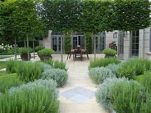 Landscape Architect Visit: A Refined Kitchen Garden by ...