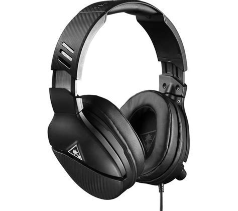 Buy TURTLE BEACH Atlas One Gaming Headset   Black   Free