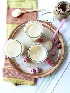 Yaourt De Soja : yaourt au lait de soja maison ~ Melissatoandfro.com Idées de Décoration