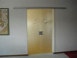 Porte in vetro per interni Lavorare il vetro Porte vetro per ambienti interni