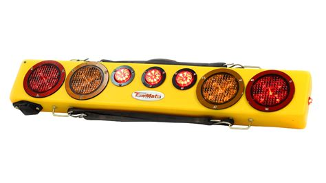 Tow Lights by Tm36s Wireless Tow Light
