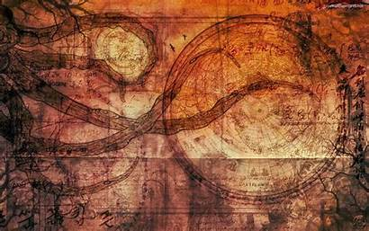 Antique Wallpapers Map Desktop Widescreen Cool Backgrounds