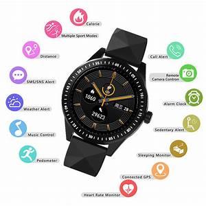 Best Discount Of E1 Sport Smart Bracelet Watch Fitness