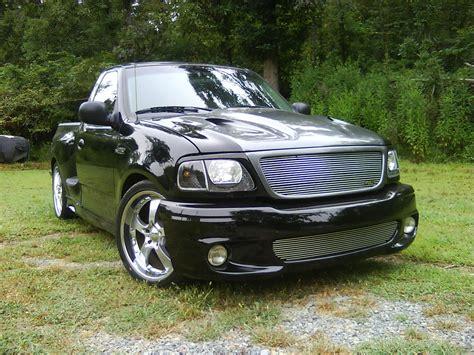 1999 Ford F150 SVT LIGHTNING For Sale   clinton Arkansas