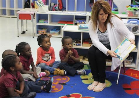 how early education programs like start helps everyone 434 | head start preschool new orleans reading to children