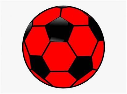 Ball Soccer Clipart Clip Cartoon Cliparts Netclipart