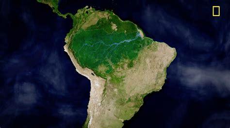 amazon deforestation  climate change national