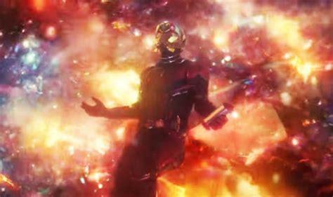 avengers  quantum realm  big part  mcu future