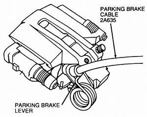 Mn12 Parking Brake