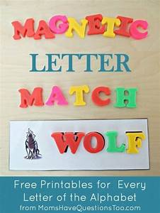 379 best images about preschool and teaching on pinterest With magnetic letters for teachers