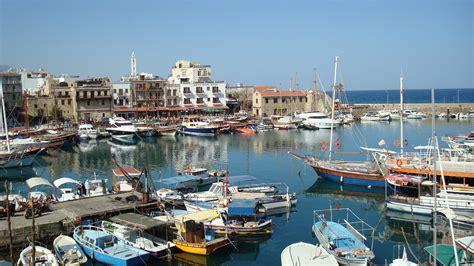 Отдых на море на Кипре