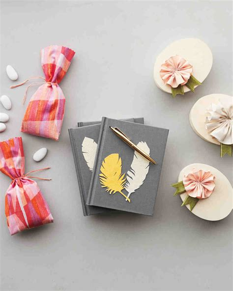 give fabric the diy treatment 3 wedding favors that will