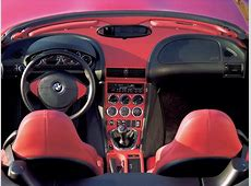 BMW Z3 M Roadster Mine has this fabulous interior colour